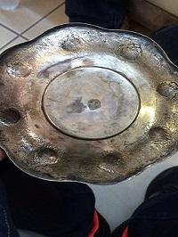 İkinci El Gümüş
