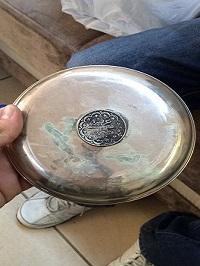 İkinci El Gümüş Alım Satım